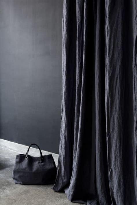 charcoal grey curtains curtains caloundra curtains and blinds