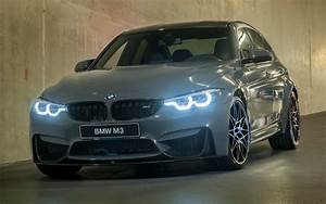 BMW M3 Telesto (2017) Wallpapers and HD Images - Car Pixel