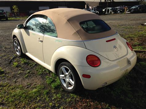 how to sell used cars 2005 volkswagen new beetle on board diagnostic system 2005 volkswagen new beetle salvage auto supply charlotte nc