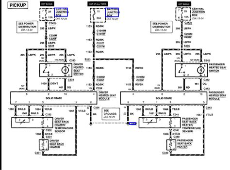 2015 Ford Duty Wiring Diagram by 2015 Ford F250 Upfitter Wiring Location Imageresizertool