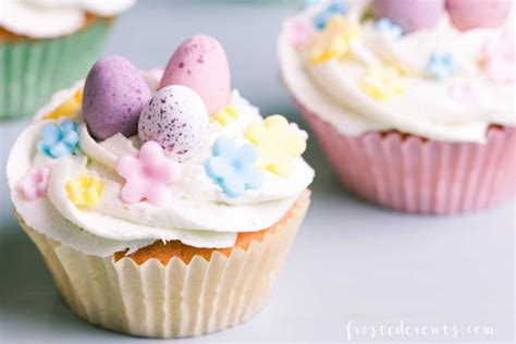 Ideas For Easter Cupcakes by Easter Cupcakes That Are Almost To Eat