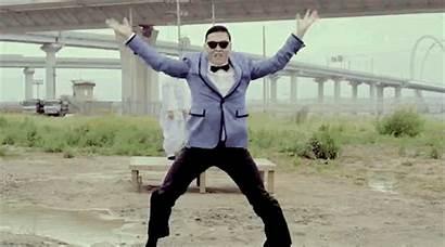 Gangnam Gifs Google Upgrade Code Messenger Dancing