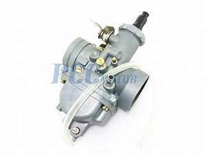 Carburetor Suzuki Drz125 Rm125 Cr125 Drz Rm 125 Carb Ca47