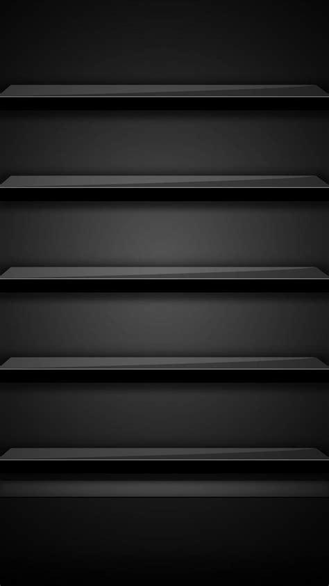 Car Iphone Black Home Screen Wallpaper by Free Black Shelf Iphone 6 Hd Lock Screen