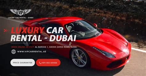 Best Rental Vip Luxury Car Rental In Dubai Best Deals