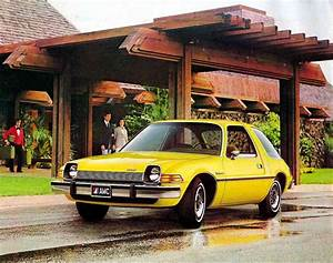 AMC Pacer - Overview - CarGurus