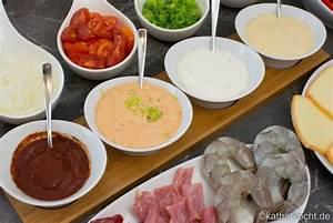 Dips Zum Fondue : die besten 25 raclette saucen ideen auf pinterest ~ Lizthompson.info Haus und Dekorationen