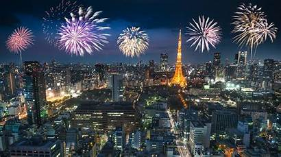 Tokyo Skyline Japan Japanese Eve Tower Quotes