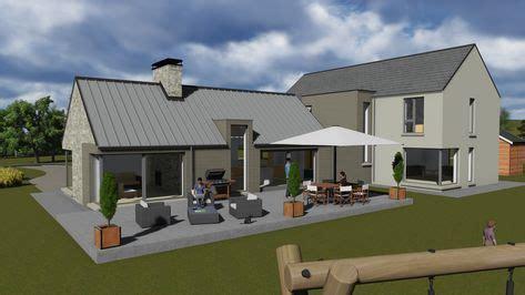 mod house designs ireland architect house irish house plans