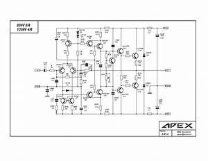 Apex H900 Sch Service Manual Download  Schematics  Eeprom