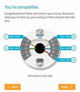 How To Install The 2nd Gen Nest Learning Thermostat