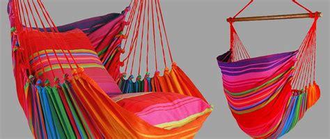 hamac et fauteuil suspendu avec ou sans support vente en ligne