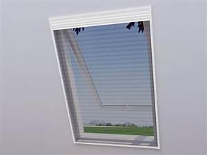 Wip 2 In 1 Dachfenster Fliegengitter Sonnenschutz 113 X