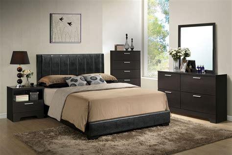 Burbank 5 Piece Queen Bedroom Set At Gardner White