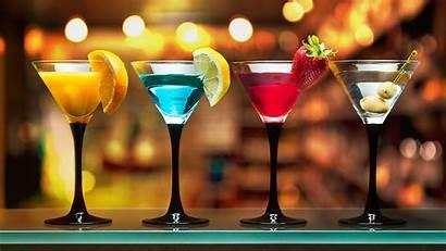 Cocktail Masterclass Cocktails Casino Mix Backgrounds Mk