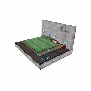 Etancheite De Terrasse : etancheite terrasse ~ Premium-room.com Idées de Décoration
