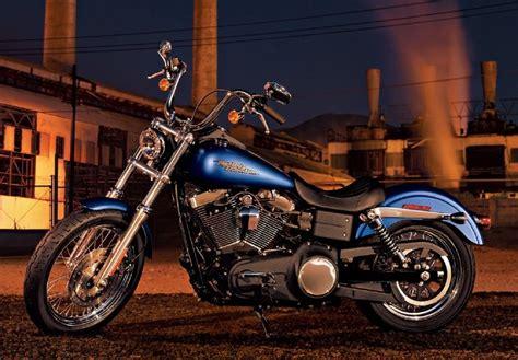 2012 Harley-davidson Dyna Fxdb Street Bob