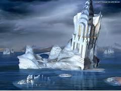 Modern Surrealism Fantasy Art 3D Pictures  George Grie 3d wallpaper      Modern Surrealism Wallpaper