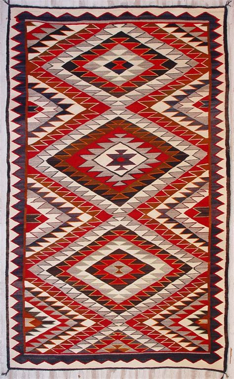Navajo Indian Rugs by The Navajo Rug Slers Wedding Table