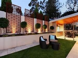Cloture De Jardin : portail portillon porte et cl ture pour s curiser votre ~ Premium-room.com Idées de Décoration