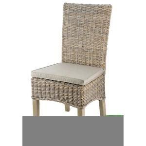 chaise en rotin but chaise rotin achat vente chaise rotin pas cher soldes dès le 10 janvier cdiscount