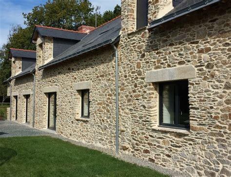 Rénovation, Réhabilitation Et Restauration De Maisons