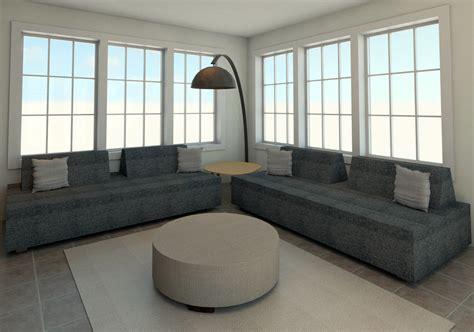 Furniture Revit City Furniture   Elegant Home