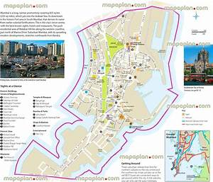 mumbai city centre free travel guide top 10 must see ...