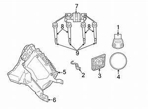 Dodge Stratus Ignition Coil