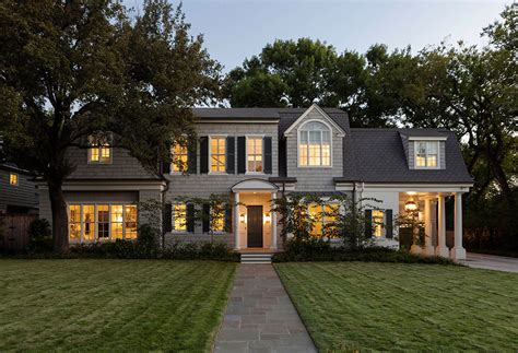 Glimpse Inside One Of Dallas' 10 Most Beautiful Homes  D