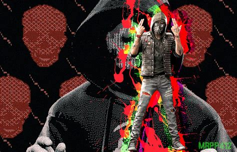 The wallpaper for desktop is missing or does not match the preview. Wrench Watch Dogs Wallpapers - Wallpaper Cave