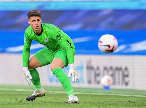 Latest chelsea news, match previews and reviews, chelsea transfer news and chelsea blog posts from around the world, updated 24 hours a day. Chelsea seeks new goalkeeper after Kepa failures | Líder ...