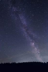 Milky Way Galaxy by myINQI on DeviantArt