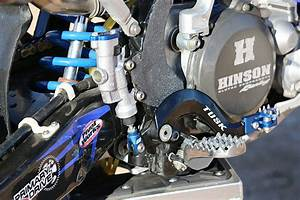 Rebuilding A Yamaha Yz250 To New