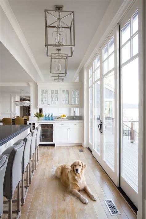 light wood floor kitchen 31 hardwood flooring ideas with pros and cons digsdigs 7016