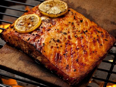 how do you grill salmon amazingly delicious cedar plank salmon on the bbq laura london