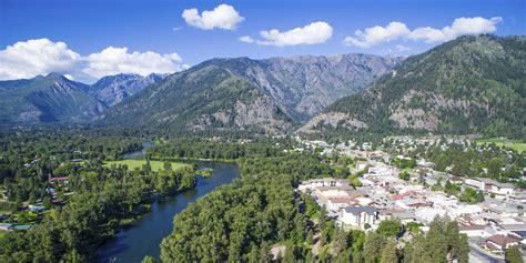Leavenworth, WA – Your Year-Round Playground   Washington ...