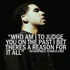 Good Drake Lyric Quotes. QuotesGram