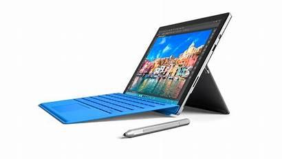 Surface Pro Microsoft Pen Laptop I7 Unveils