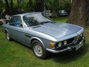 1974  Bmw 2500 Cs