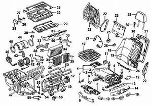 Kia Sedona 2000-2005 Parts Manual