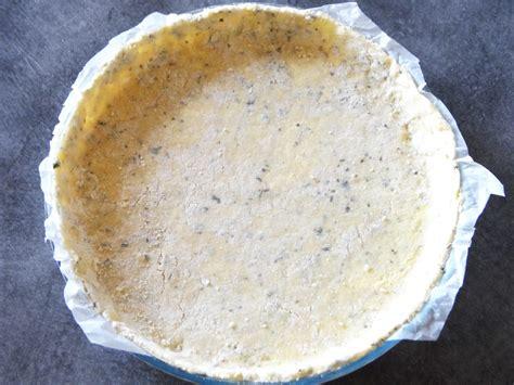 tarte sal 233 e thermomix aux thon saumon et courgettes pesto et citron vert muffins