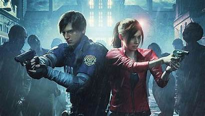 Resident Evil Remake Wallpapers Remakes