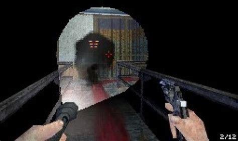 dementium ii screenshots hooked gamers