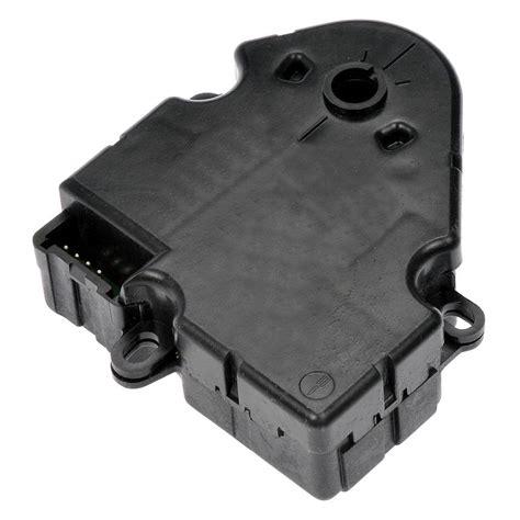 blend door actuator 604 5155 dorman hvac heater blend door actuator ebay