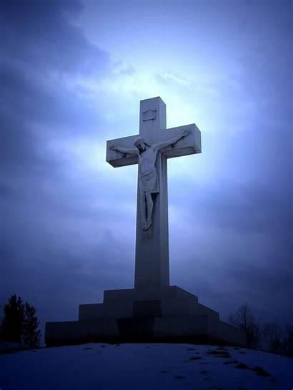 Cross Christian Soul Catholic Iphone Roman