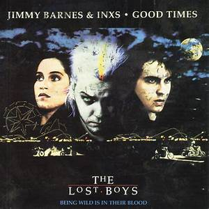 10 Fun Facts About The 10 Songs On 39The Lost Boys39 Soundtrack