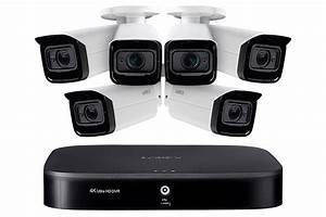 1080p Camera System With 8