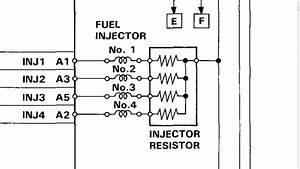 Dtc 16 Fuel Injector Dtc On 94 Accord Ex - Honda-tech