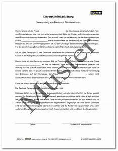 Einverständniserklärung Muster Bildrechte : einverst ndniserkl rung f foto und filmaufnahmen ~ Themetempest.com Abrechnung